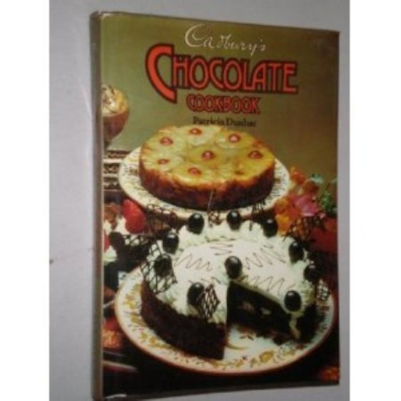 Patricia Dunbar; Cadbury's Chocolate Cookbook